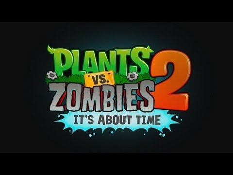 popcap - The first official trailer for Plants vs. Zombies 2: It's About Time! The awesome sequel to the hit game Plants vs. Zombies will be released in July 2013, ex...