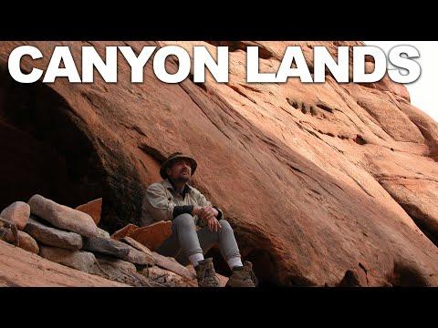 Survivorman | Season 1 | Episode 7 | Canyon Lands | Les Stroud
