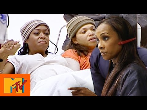Vivica A. Fox Almost Fights A Fan | Punk'd