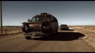 Gabriel Sabloff   Director    Revelation Road 3  The Black Rider  2014    Car Chase