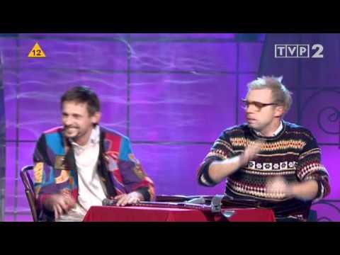 Kabaret Ani Mru Mru – Jasnowidz cz.2