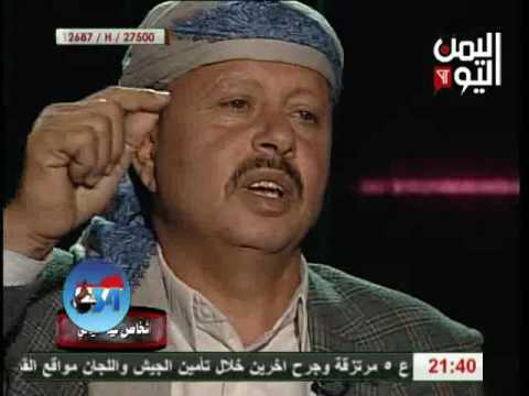 وجوه مالوفه مع محمد مشلي الرضي 26 8 2016