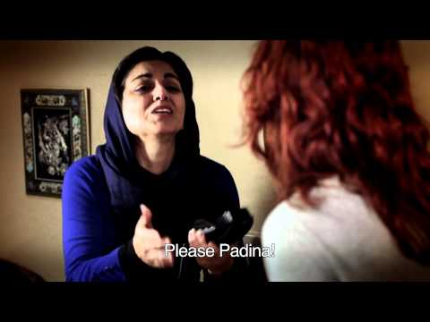 Padina's Story