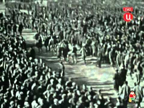 Предатели.Атаман Краснов.Генерал Власов. (видео)
