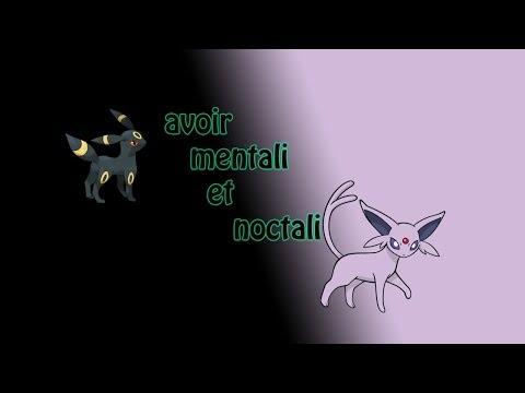 Comment trouver evoli pokemon blanc la r ponse est sur - Evoli blanc 2 ...