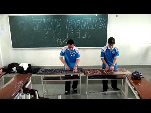 The Remix - Hòa Âm Ánh Sáng: Ngày Mai [PARODY]