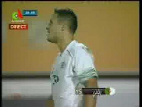 Karim Ziani vs Senegal