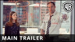 Nonton The Accountant     Main Trailer   Official Warner Bros  Uk Film Subtitle Indonesia Streaming Movie Download