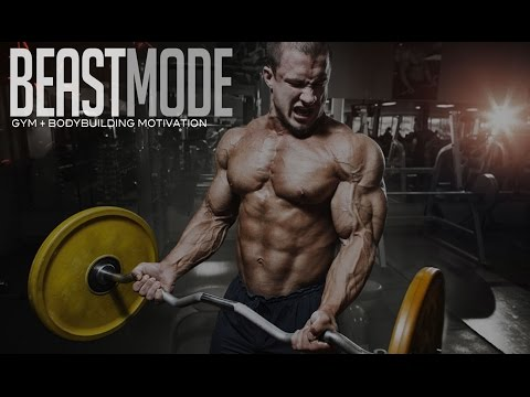 Beast Mode (Do You Even Lift?) – Motivationsvideo