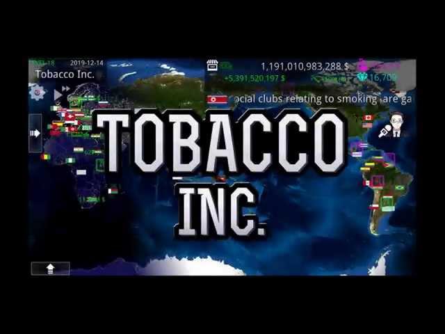 Tobacco Inc.