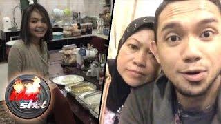Video Tiba di Brunei, Rina Nose Disambut Keluarga Besar Fakhrul - Hot Shot 06 Maret 2016 MP3, 3GP, MP4, WEBM, AVI, FLV Januari 2018