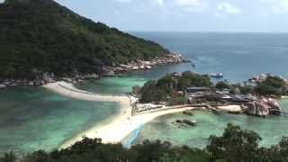 Thai Beaches and Islands