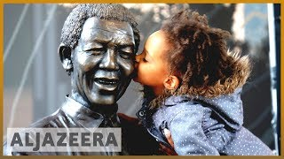 My Mandela .... in the words of South Africans