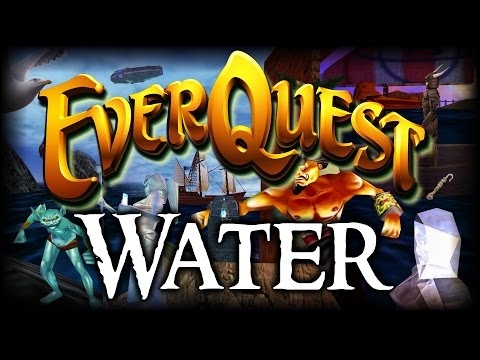 Everquest Water
