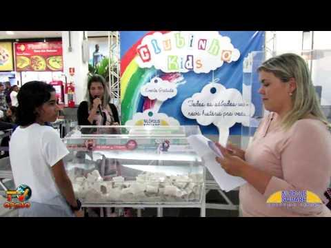 Kinoplex - Shopping Nilópolis Square - Promoção Ser Mãe é o melhor presente - 2º Sorteio