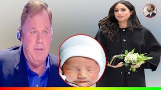 Meghan Markle's brother on television directly publicly pleaded to meet the Duchess's baby