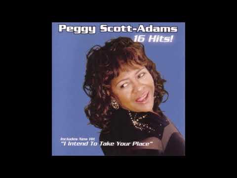 Peggy Scott - Adams    Bill & Life After Bill