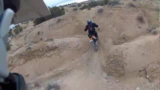 Espanola (NM) United States  city images : Espanola New mexico dirtbike riding