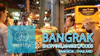 Bang Rak Thailand  City new picture : Bangkok Travel Guide - Where To Go In Bangkok - Bangrak Shopping Area | Meetrip