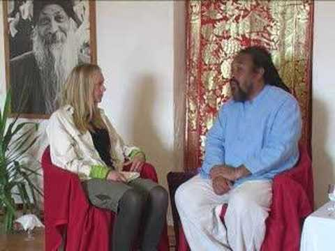 Mooji Wisdom: One Total Tapestry of Dreams