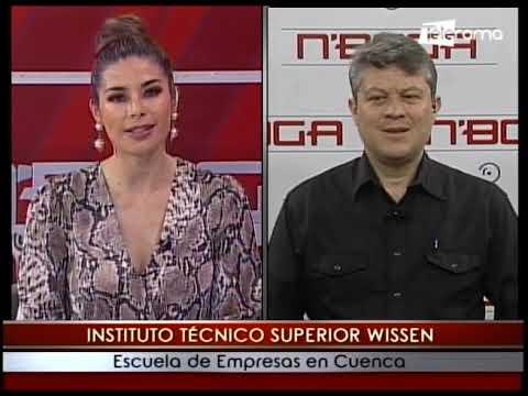 Instituto Técnico Superior Wissen escuela de empresas en Cuenca