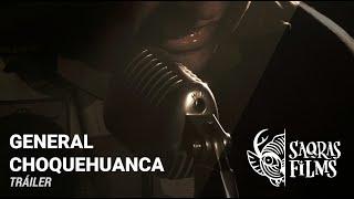 """Cortometraje """"General Choquehuanca"""" estrena tráiler"""