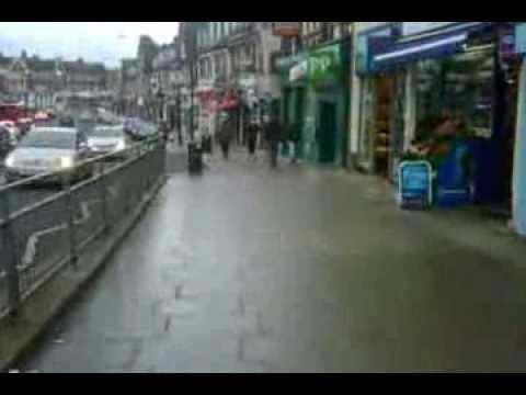 At Edgware (видео)