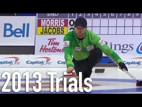 Jacobs vs. Morris – 2013 Tim Hortons Roar of the Rings Final