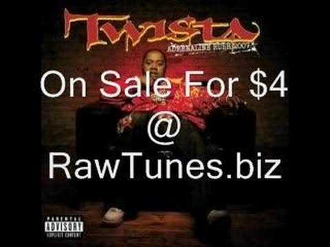 Twista - Give It Up