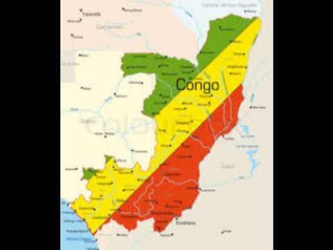 Cantiques du Congo Brazza:  Chants populaires: Les Pèlerins Vol 1