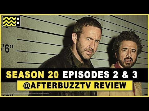 Get Shorty Season 2 Episode 2 Review & AfterShow