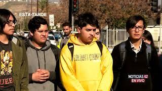 Homenaje a adolescente fallecido en Pacoima - Thumbnail