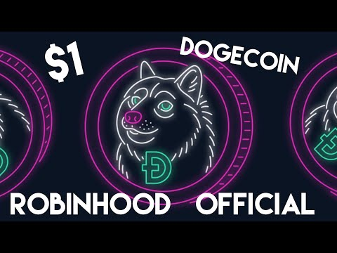 DOGECOIN WILL MAKE YOU! $DOGE