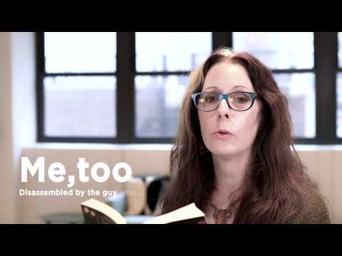 SHOUT by Laurie Halse Anderson | #MeToo