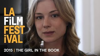 Nonton The Girl In The Book Clip 1   2015 La Film Fest Film Subtitle Indonesia Streaming Movie Download