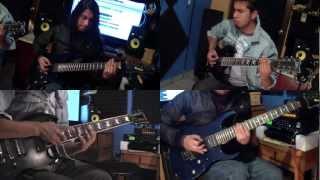 Download Lagu Megaman X Medley Metal Version Pt I Mp3