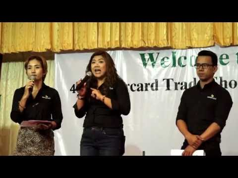 (Highlight) Bartercard Chiang Mai Trade Show 4th
