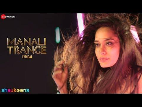 MANALI TRANCE LYRICAL | Yo Yo Honey Singh & Neha K