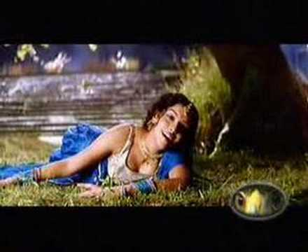 Anushka Shetty Blue Saree Hot Bollywood Actress Downloads