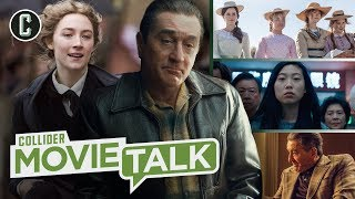SAG Nominations Snub Robert De Niro and Little Women - Movie Talk by Collider