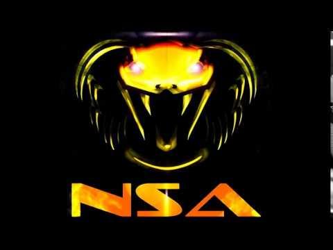 NSA - Project X