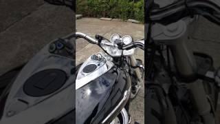 10. Die Kawasaki VN 1600