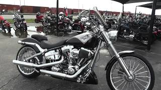 5. 951682 - 2013 Harley Davidson CVO Softail Breakout   FXSBSE - Used motorcycles for sale