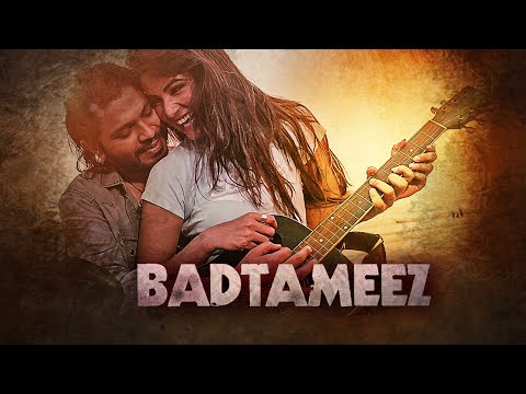 Ankit Tiwari : BADTAMEEZ Video Song | Sonal Chauhan | New Song 2016