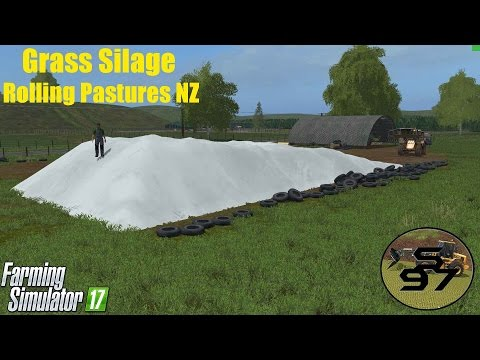 Rolling Pastures NZ v1.0