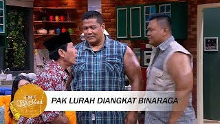Video Pak Lurah Dibawain Binaraga Sama Pak RT MP3, 3GP, MP4, WEBM, AVI, FLV Juni 2018