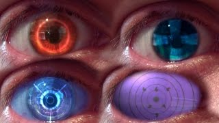 Video REAL LIFE Anime Eyes #3 (Rinnegan, Emperor, Alpha Stigma) MP3, 3GP, MP4, WEBM, AVI, FLV Juli 2018