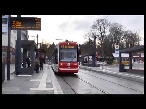 Haltestelle - Straßenbahnmagazin | Ausgabe 212