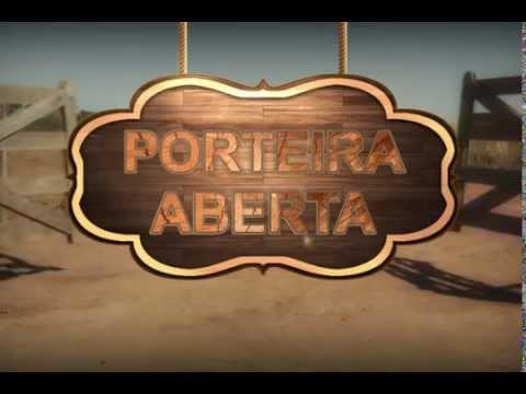 PORTEIRA ABERTA-TV QUERÊNCIA