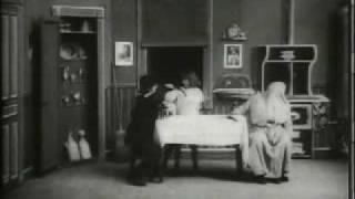 1904 Buster Brown's Revenge on the Tramp